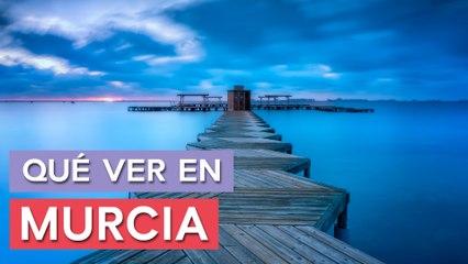 Qué ver en Murcia    10 Lugares Imprescindibles