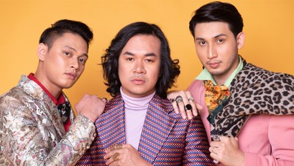 E1 - Rindu Lebaran Official Music Video