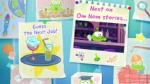Om Nom Stories | IN LOVE | s 7 | Cut the rope: dream work |