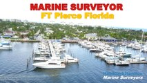 Marine Surveyor Ft Pierce FL Boat Appraisal Yacht Surveyors Boat Inspection