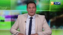 إيقاف لاعب إتحاد بسكرة سيواد مؤقتا بسبب ثبوت تناوله المنشطات