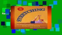 Stretching  Best Sellers Rank : #5