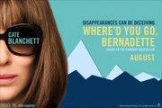 Where'd You Go, Bernadette Trailer (2019)