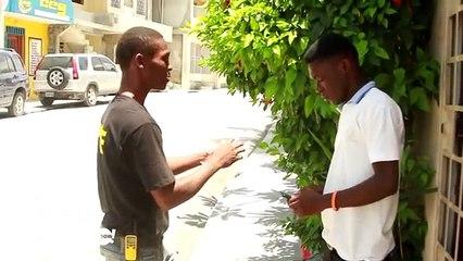 "2 FANM K'AP GOUMEN POU TI JUDE""(Creole Magazine Comedy)(Episode 112)"