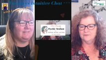 Tuesdays Intuitive Chat with Leanne & Ros - Episode 44 Join in! An hour of Fun & Chatting. What we