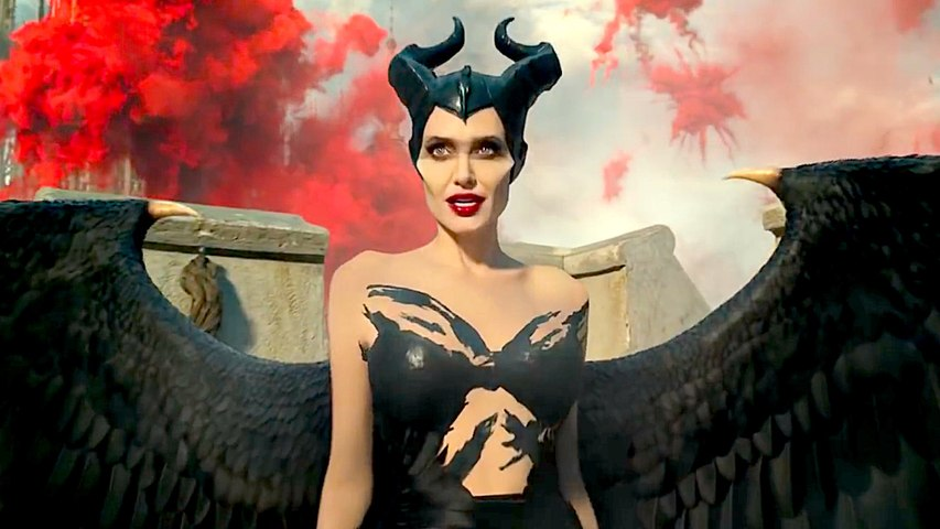 Maleficent: Mistress of Evil - Official Teaser Trailer