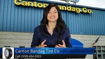 Canton Bandag Tire Co Canton Exceptional 5 Star Review by Tim Haas Of Haas Body Shop