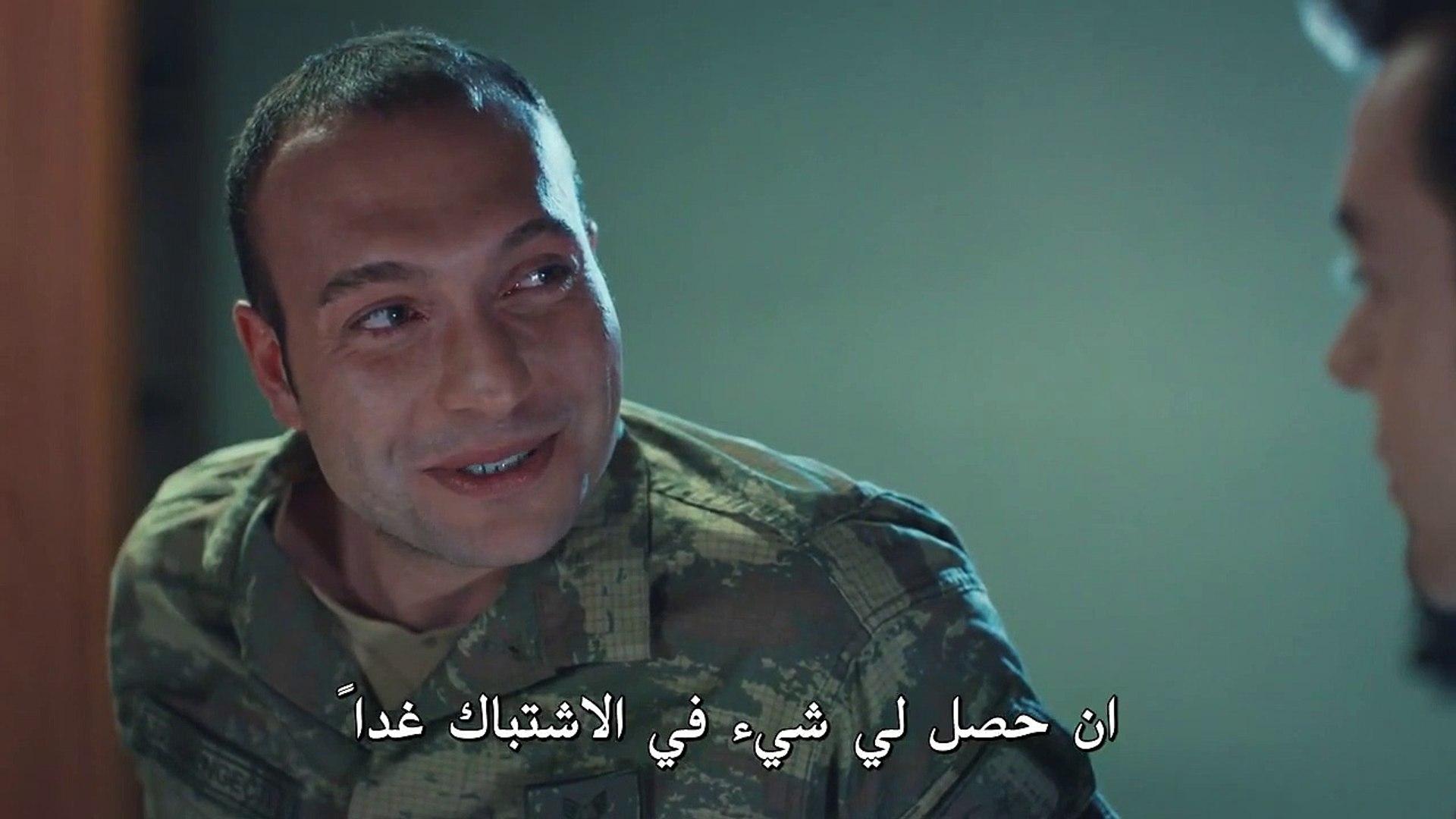 مسلسل العهد الموسم الثالث الحلقة 32 قسم 3 مترجمة للعربية