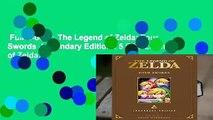 Full E-book  The Legend of Zelda: Four Swords -Legendary Edition-: 5 (The Legend of Zelda:
