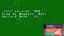 Full version GRE Prep by Magoosh For Kindle - video dailymotion