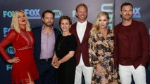 'Beverly Hills, 90210' Cast Preps Reboot Without Luke Perry