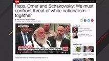 Ilhan Omar Warns Against Rising Threat Of White Nationalism In CNN Op-Ed