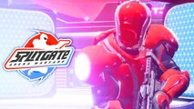 Splitgate: Arena Warfare - Release Date Announcement Gameplay Trailer