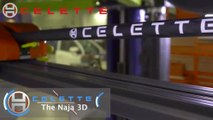Car electronic measuring system Naja 3D, car frame machine, car universal jigs system, frame rac