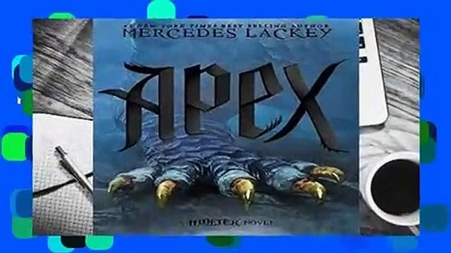 Full E-book  Apex (Hunter)  For  Kindle