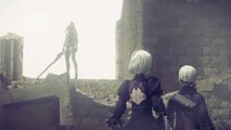 NieR Automata : Game of the YoRHa Edition - Nouvelle bande-annonce