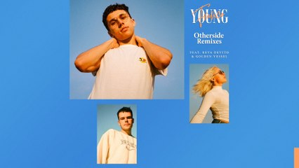 Young Franco - Otherside