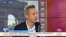 """Ian Brossat espère le retour de l'encadrement des loyers à Paris """"en juillet"""""""