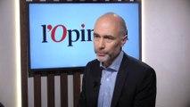 Européennes: «Nathalie Loiseau, c'est le choix de la compétence !», affirme Gilles Boyer (LREM)