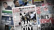 Nicolas Pépé et Kalidou Koulibaly visés par Manchester United, Gareth Bale a une offre de Tottenham