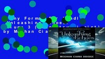 Any Format For Kindle  Unleashing Echoes: Volume 3 (Reconstructionist) by Meghan Ciana Doidge