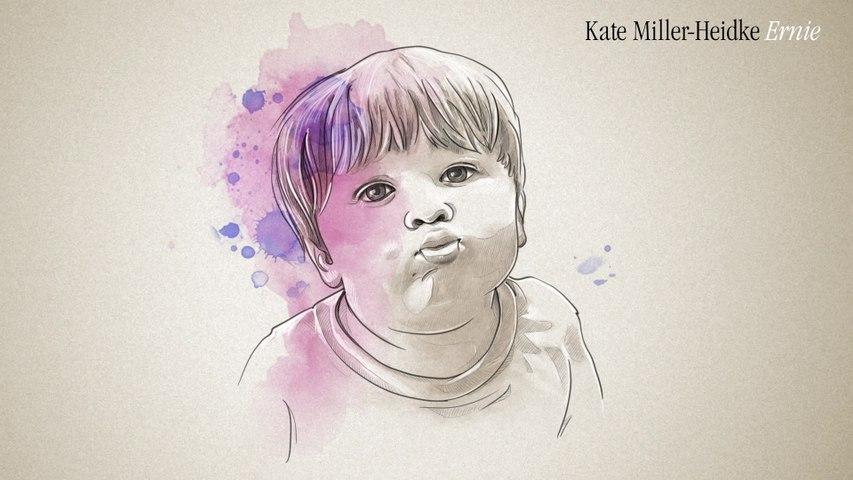 Kate Miller-Heidke - Ernie