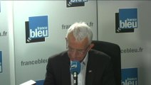 Le PDG de la SNCF, Guillaume Pepy, invité de France Bleu Matin