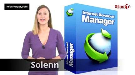 Télécharger Internet Download Manager