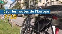 Sur les routes de l'Europe (7/10) : Hambourg et l'Allemagne
