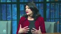 Rashida Tlaib Says Friend Advised Her To 'Talk Like A Fourth Grader' So Racist Idiots Can Understand