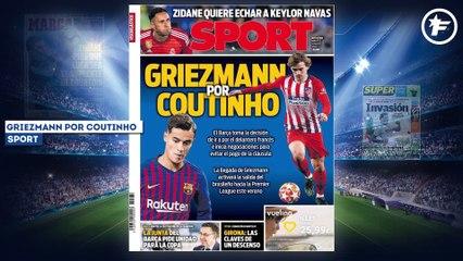 Revista de prensa 14-05-2019