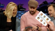 Jason Sudeikis Gets His Lisa Kudrow 'Friends' Hole Punch