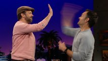 Will Forte & Jason Sudeikis Share Each Other's Secrets
