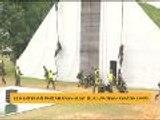 Kementerian Pertahanan buat dua laporan kepada SPRM