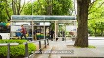 Pamplona presenta las novedades de circulación con la entrada de las normas de Ciudad 30