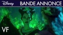Maléfique: Le Pouvoir du Mal Bande-annonce Teaser VF (2019) Angelina Jolie, Elle Fanning Disney