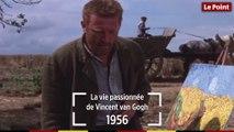 Kirk Douglas en 10 films