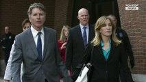 Felicity Huffman : après avoir plaidé coupable, elle risque quatre mois de prison