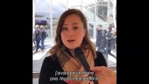Rencontre avec Eva, élève en BTS au lycée maritime du Guilvinec