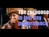 [Graduation] The last day performance response - for Chinese Drama Students | More China