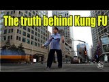 [Kung Fu] The truth behind Kung FU- TaiJi | More China