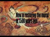 [Culture] How to restoring the mural in 1500 years ago | More China