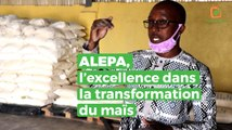 Burkina Faso : ALEPA ou l'excellence dans la transformation du maïs