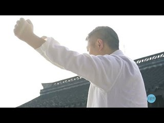 """The Road of Wing Chun - """"I  use the fist to punch the world"""" 