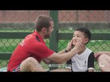 Use British Way to Coach Chinese Kids,Does It work ? | More China