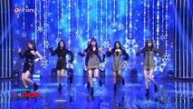 [Simply K-Pop] GFRIEND(여자친구) - Sunrise(해야)