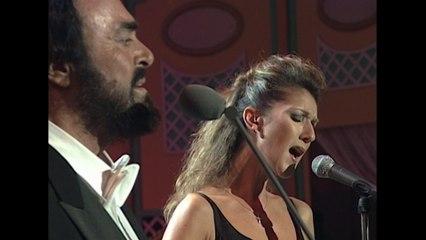 Céline Dion - I Hate You Then I Love You