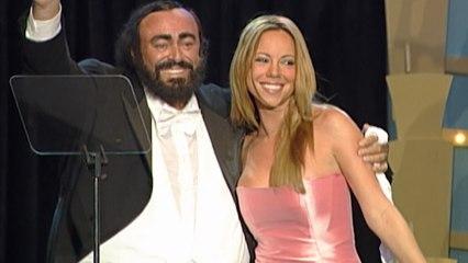 Luciano Pavarotti - Hero
