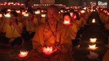 Vietnam: les bouddhistes célèbrent l'anniversaire de leur divinité