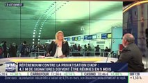 Valérie Rabault a fustigé la privatisation d'ADP - 14/05